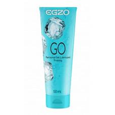 """206кш) ЛЮБРИКАНТ """"EGZO GO"""" пролонгирующий 50 мл"""