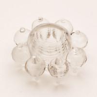 120ш) Насадка гелевая кольцо