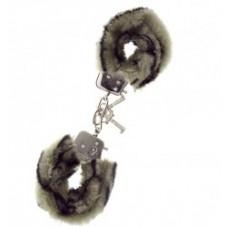 696кш) Наручники из листового металла, совместно с ключами
